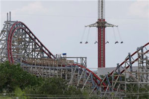 Six Flags injury lawsuit