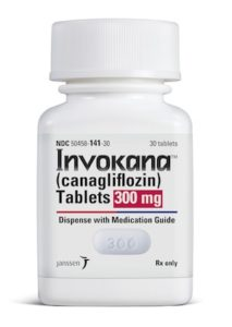 Invokana Lawsuits