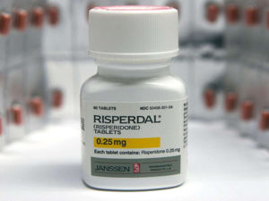 Risperdal lawsuit settlements