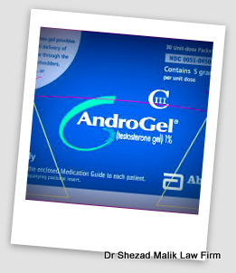1-Androgel Heart Attack Attorney