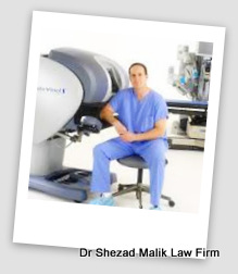1-Da Vinci Robot Injury Attorney